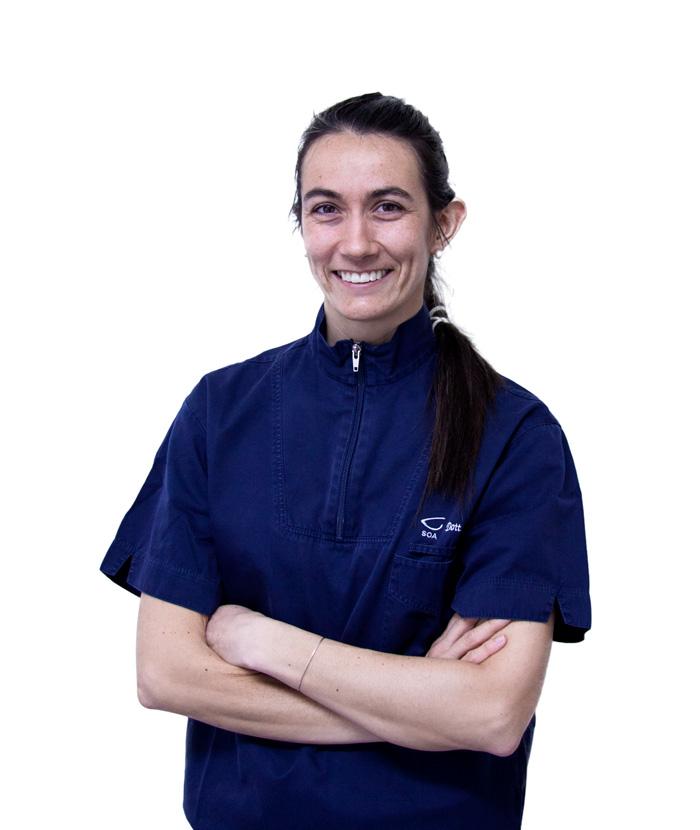 Dott.ssa Alessandra Stefanelli