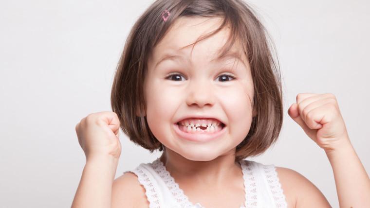 """I denti da latte, """"primari"""" per importanza. Ecco perché."""