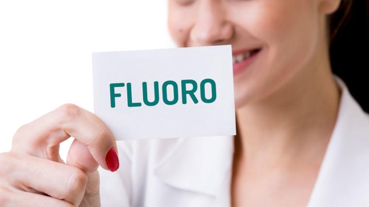 Prevenzione con la fluoroprofilassi