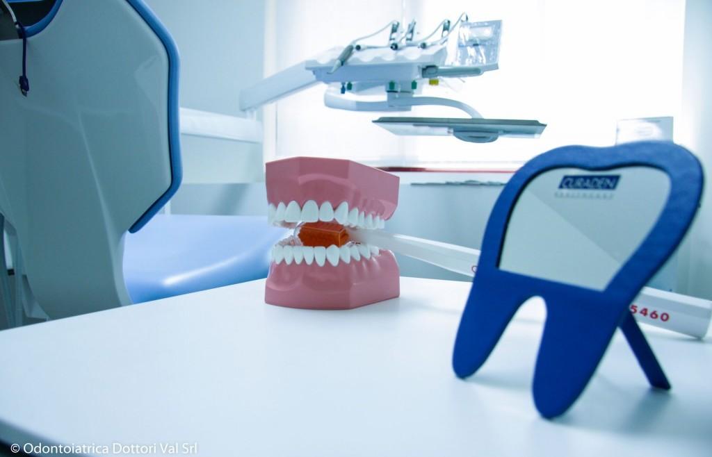 Igiene orale / Sbiancamento
