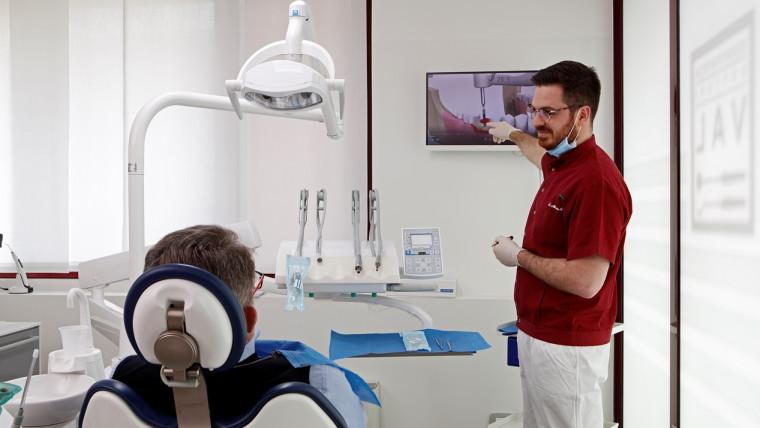 La comunicazione dentista-paziente, alla base della cura