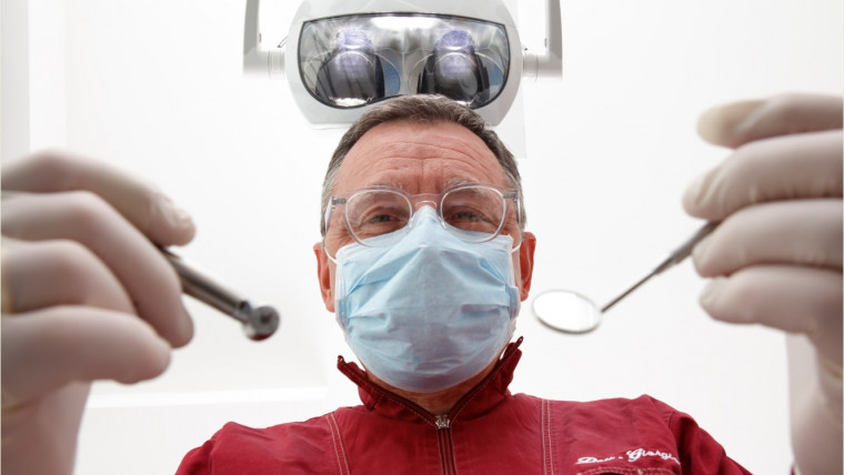Odontofobia: superarla si può