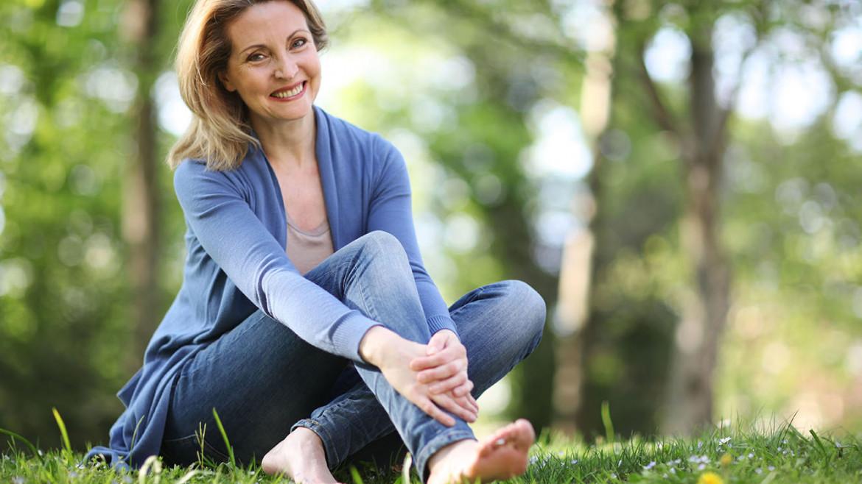 Menopausa: cosa comporta sulla salute orale